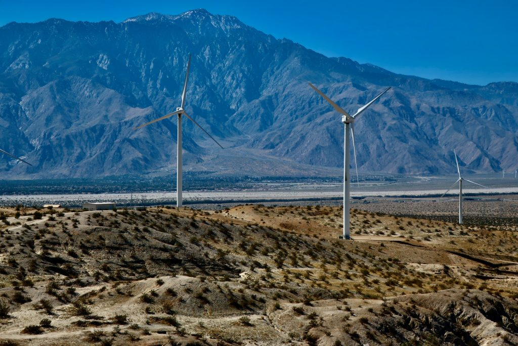 don stouder Wind Turbine 1024x683 - Renewables should lead the charge for Africa post-Covid recovery, says Principal at Kearney