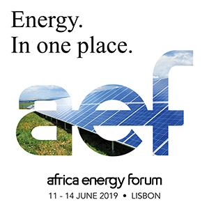 Africa Energy Forum - June 2019 - Lisbon, Portugal