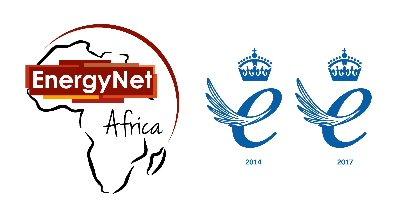 eNET AFRICA LOGO REDBLACK QUEENS - Partnerships
