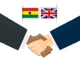 ghana uk partnership