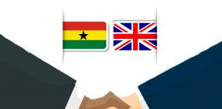 ghana uk partnership