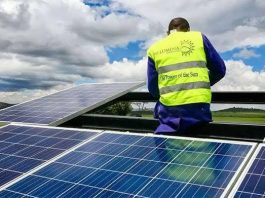 BRING (BACK) POWER TO AFRICA: WHY GOING SOLAR IS YOUR BUSINESS'S BEST DECISION