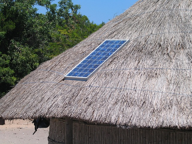 solar panel Offgrid - On-Grid vs Off-Grid: What is the difference?