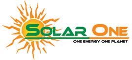 solarone Bots logo - Partnerships