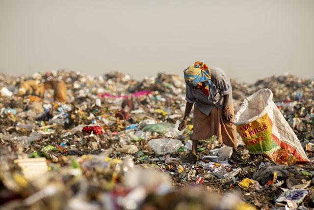 waste - The Circular Economy eliminates Waste and drives Business - Prashaen Reddy, Partner at Kearney
